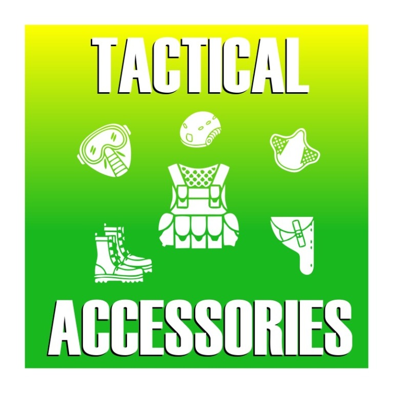 Tactical Accessories